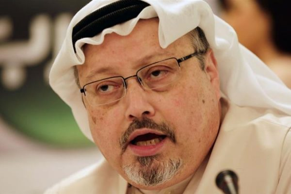 Jamal Khashoggi missing