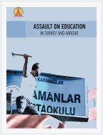 Assault-on-Education-In-Turkey