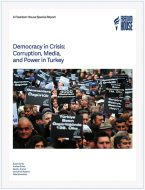Democracy-in-Crisis