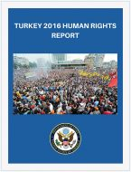 Turkey-2016-Human-Rights-Report