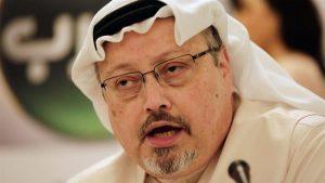 Jamal Khashoggi missing