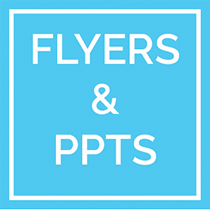 flyers&ppts