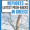 Refugees and Latest Pushbacks in Greece
