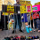 Vigil and Protest for 864 Babies In Jail in Turkey