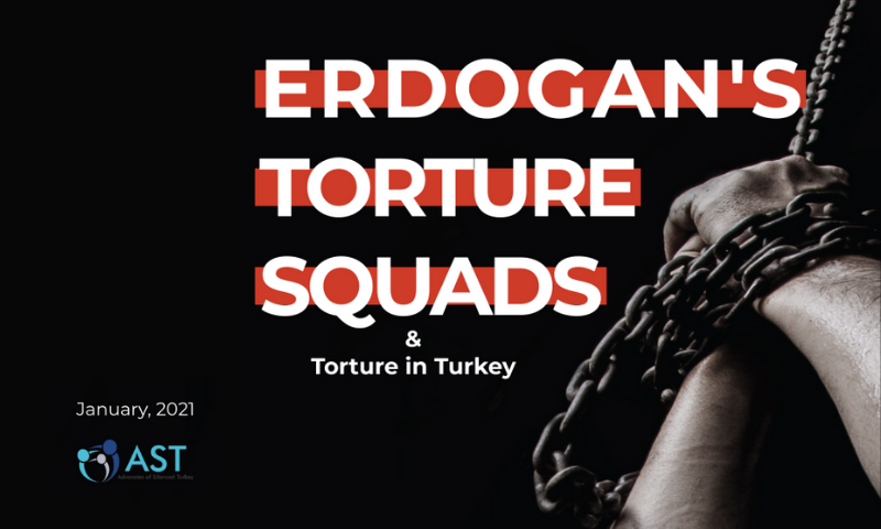 advocates of silenced turkey