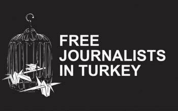 Free Journalist in Turkey
